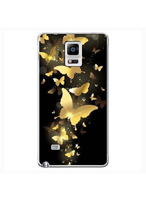 People's Cover Samsung Note 4 Aksesuar Renkli